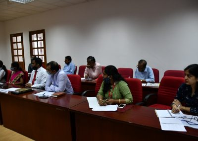 Workshop on Case Writing, Case Teaching & Research Paper Writing